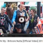 britcore pink video shot