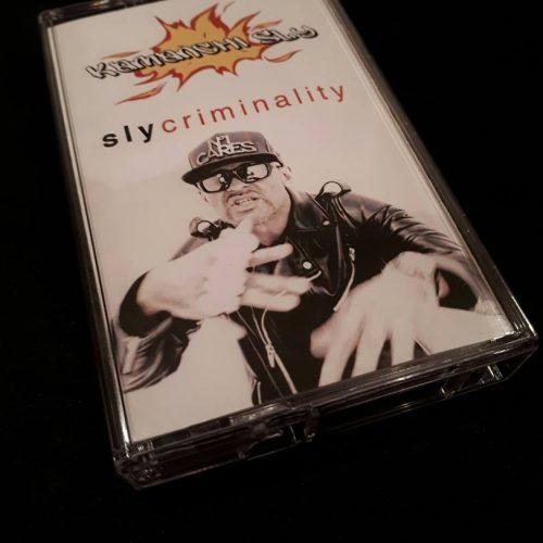 cassette snap shot