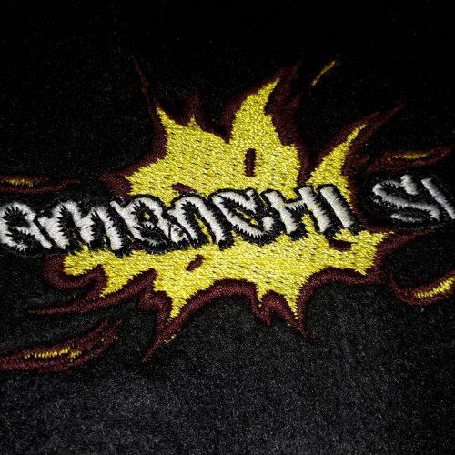slycriminality embroidery